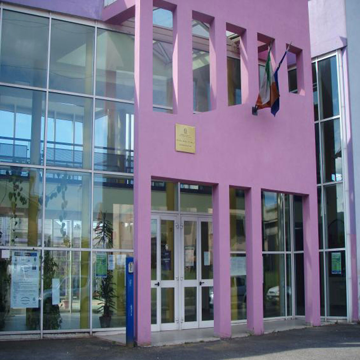 Corso di informatica a Villanova di Guidonia - WiFi ...