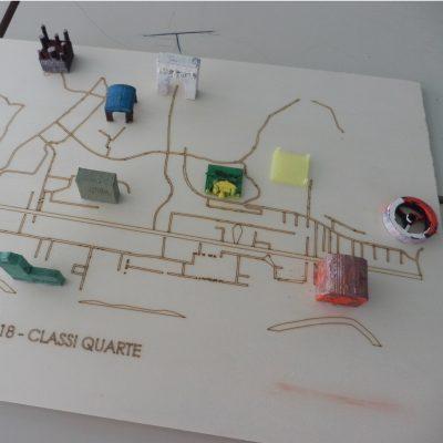 Progetto scuola - Atelier Creativo