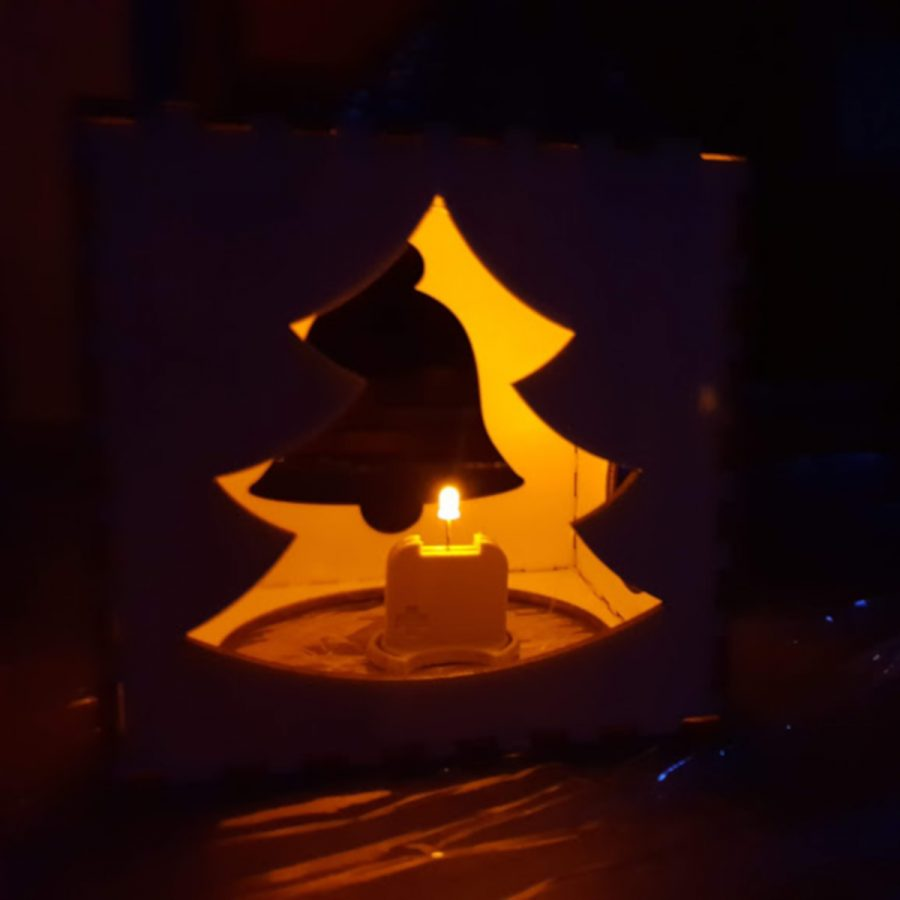christmas maker