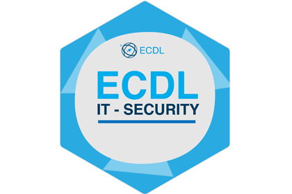 ECDL IT Security