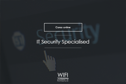 ECDL IT Security