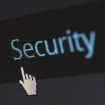 sessione it security