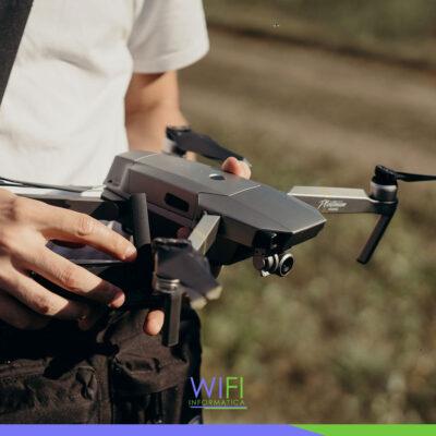 droni regolamento aggiornamenti