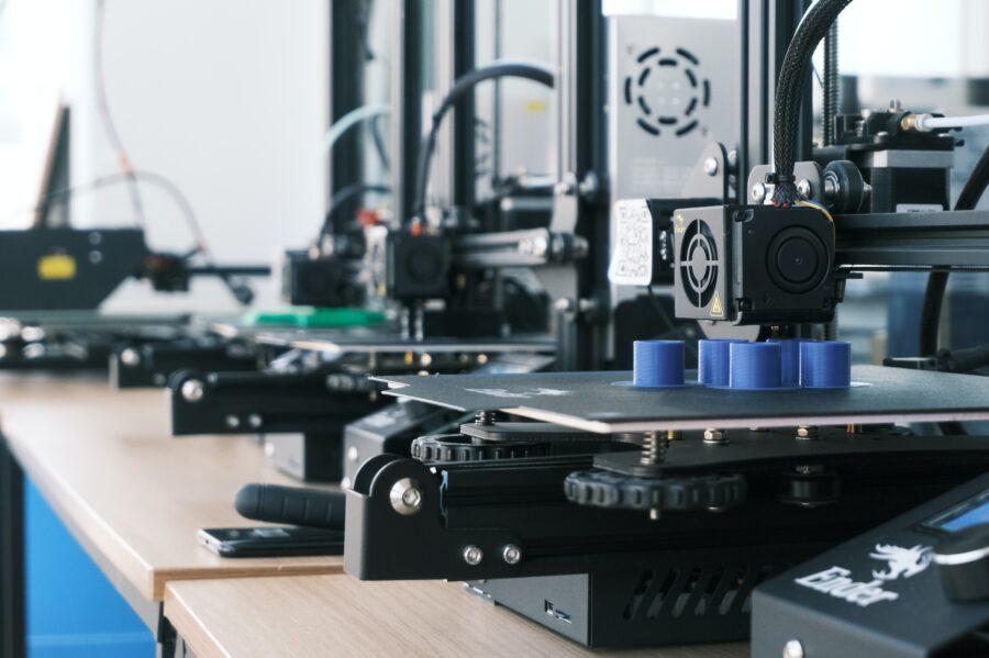 fabbricazione digitale