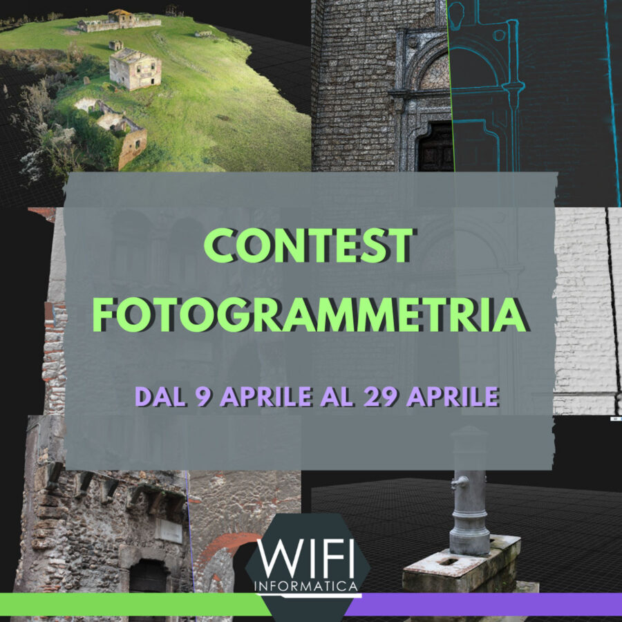 contest-fotogrammetria